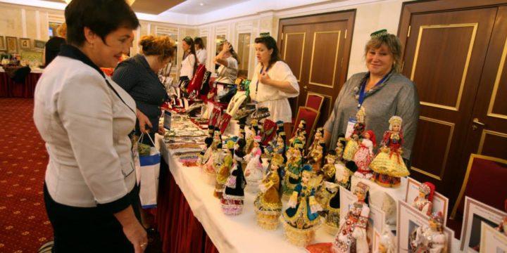 Международный женский Конгресс.Казань, август 2014 — часть 2