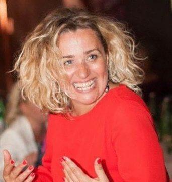 Официальный представитель проекта «Руками женщины» в Хорватии