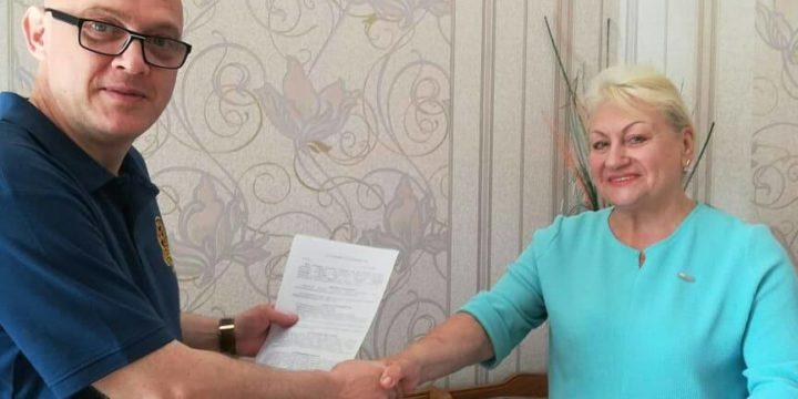 Соглашение о партнерстве подписано