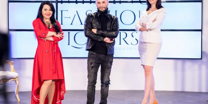 2-х дневный Мастер-класс: «От создания бренда до позиционирования на рынке» отМеждународной Ассоциации Моды и Дизайна ( ИТАЛИЯ).