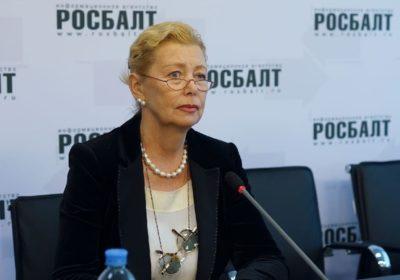 Натали Голицына в составе Международного жюри.
