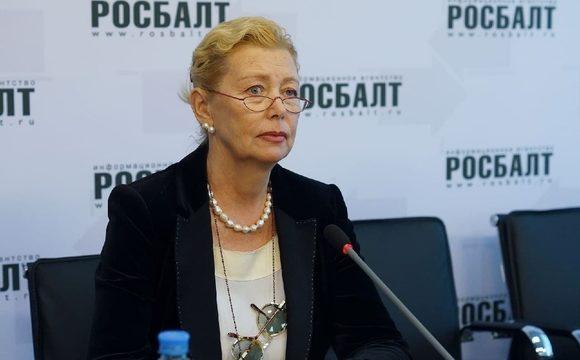 Natalie Golitsyna is a member of the International Jury.